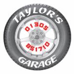 Taylors Garage